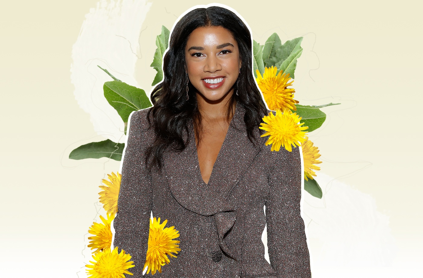 Thumbnail for Why Hannah Bronfman swears by dandelion root for an energizing kick in the a.m.