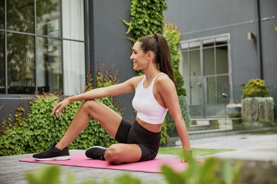 Kayla Itsines says *this* is the most common mistake people make during HIIT