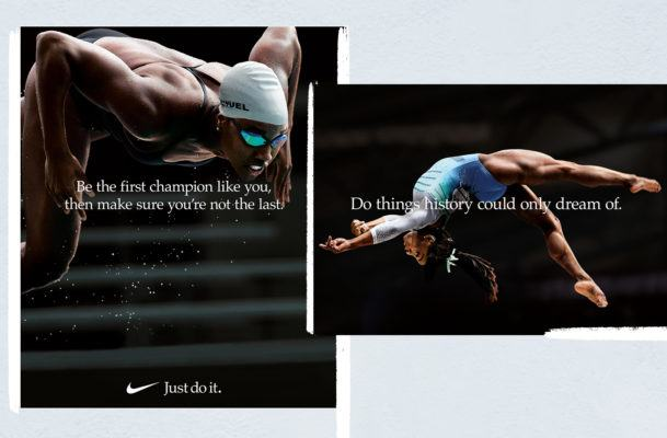 In the follow-up to its internet-breaking Colin Kaepernick ad, Nike features an all-star cast of women