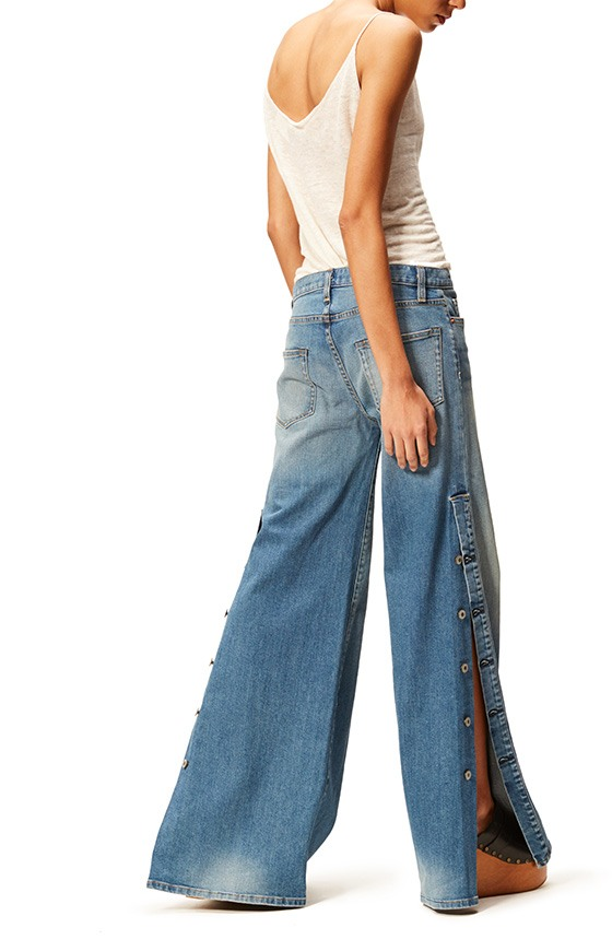 Thumbnail for Every denim trend coming for your favorite skinny jeans in 2019