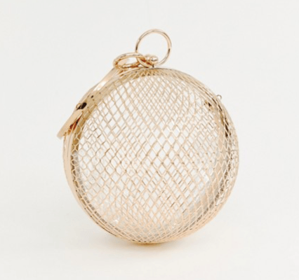 Thumbnail for These sculptural purses are tiny works of art but still big enough to hold your wellness essentials