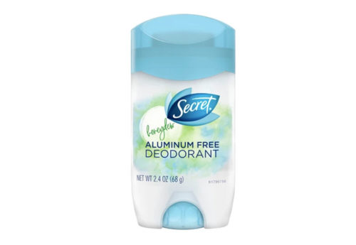 Thumbnail for The drugstore is now the absolute best place to buy aluminum-free deodorant