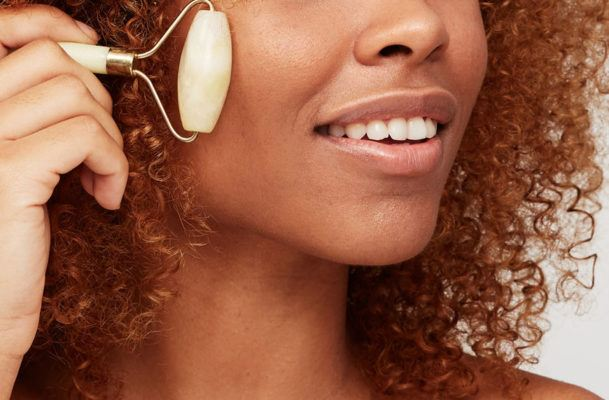 How to choose which crystal facial roller is right for your skin and your energy