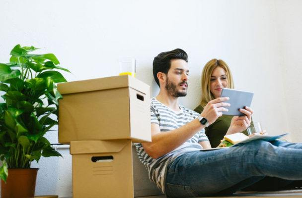 How to know if you're ready to move in with your significant other
