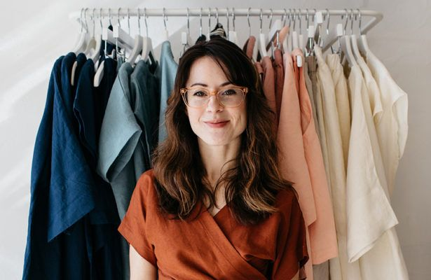 4 questions a personal stylist says can help you figure out how much clothing you actually (I mean, really) need in your life