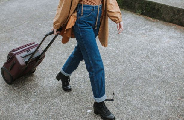 These boots were made for walking…like, a lot