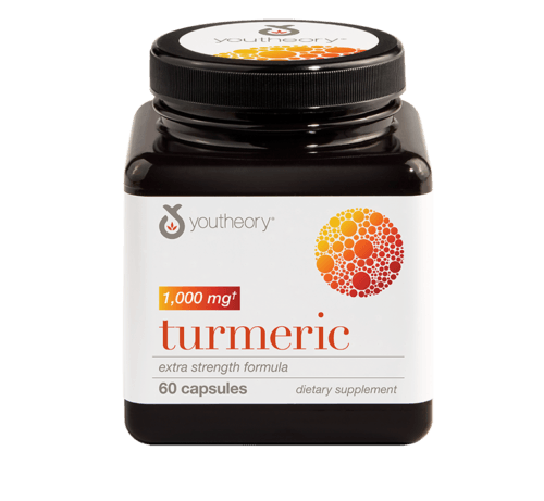 Thumbnail for Are you taking a turmeric *supplement* yet? Here's why you should consider it