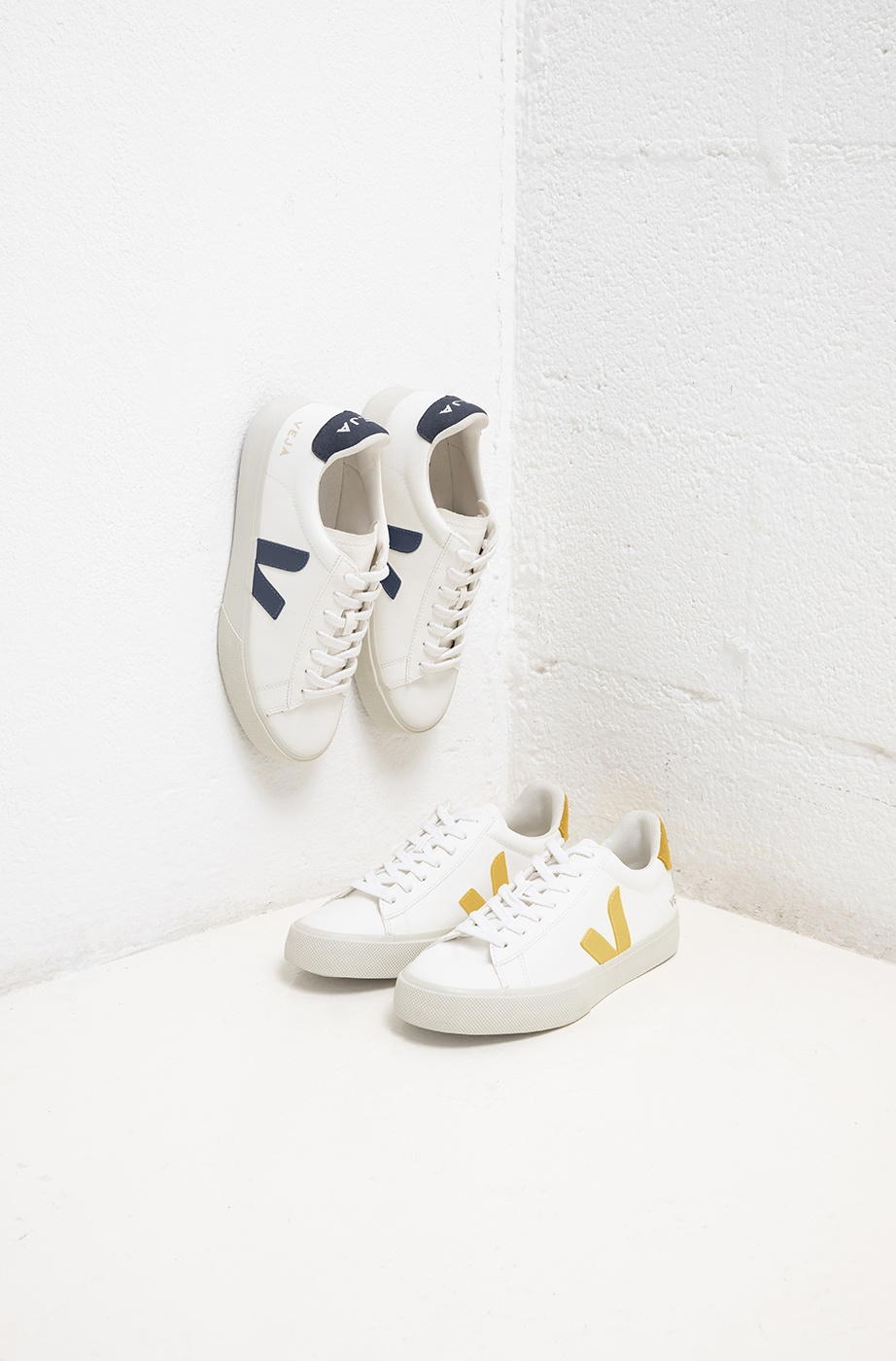 Thumbnail for BRB, I need these chic French sneakers that are made from corn (yes, corn)