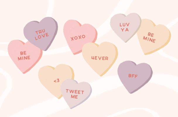 Everyone calm down: Conversation hearts are the Valentine's Day candy you'll truly never miss