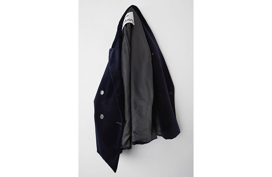 oversized blazer style tips