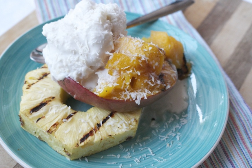 Thumbnail for 20 ways to have fruit for dessert that are so good, you'll actually crave 'em
