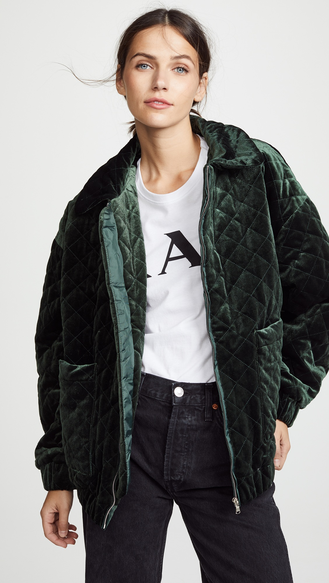Thumbnail for 9 vegan winter coats that are cozy, cool, and sustainable