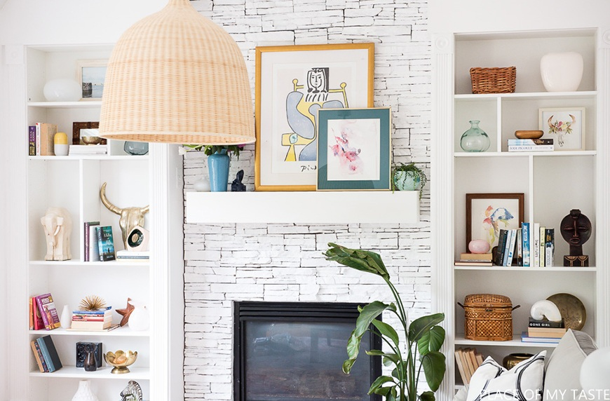 Thumbnail for IKEA's Billy bookcase is 40 years old! Here are 8 hacks that keep it totally fresh
