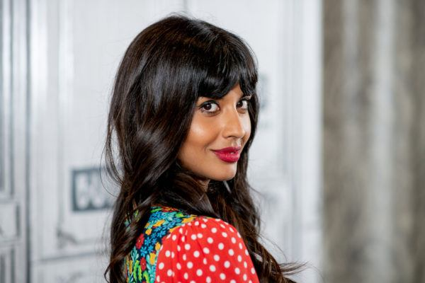 Jameela Jamil brilliantly explains why you're having bad sex