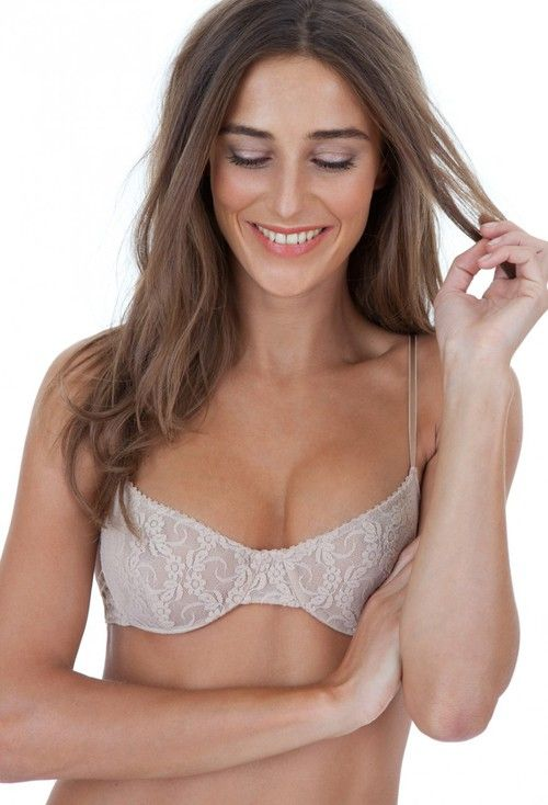 Thumbnail for 7 pretty bras for small breasts—and no, none of them are push-ups