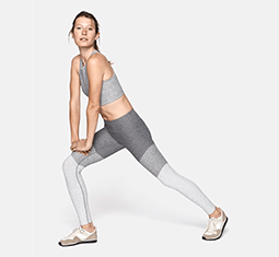 Thumbnail for Because finding sustainable activewear shouldn't be harder than your workout—here are 8 places to start