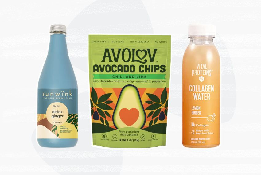 Of the 3,500 food brands at the world's largest natural products expo, these 5 are going to be huge