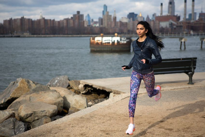 The best (and cutest) printed workout leggings for *every* personality type