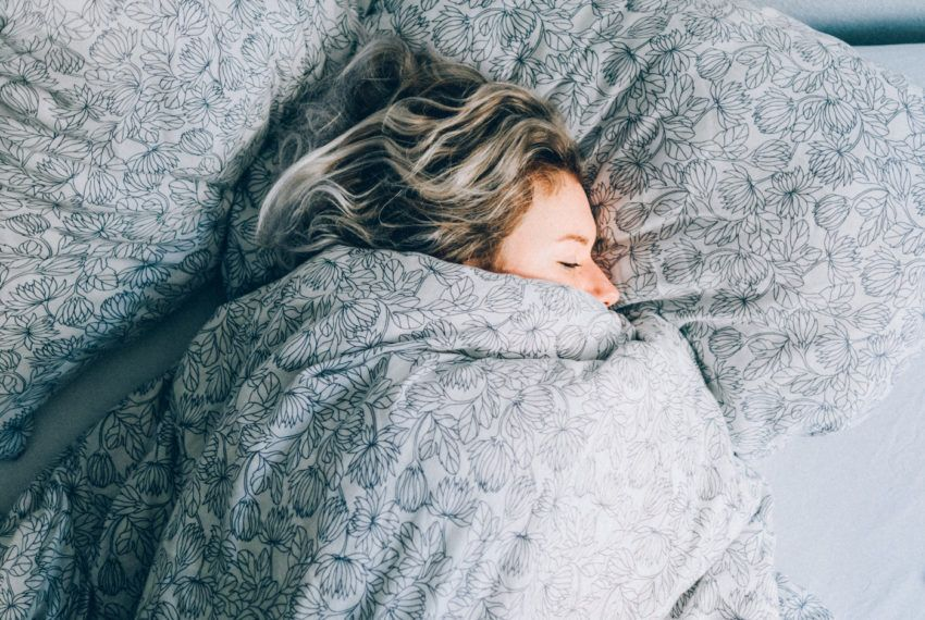 Think you've tried everything for your sleep issues? Enter CBD…