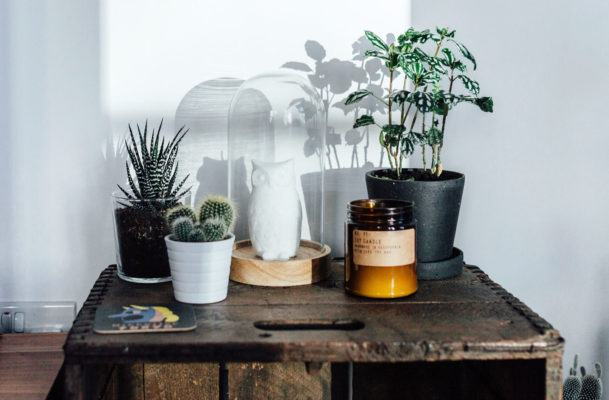 The trick to choosing a quality scented candle (and avoiding junk that gives you headache)