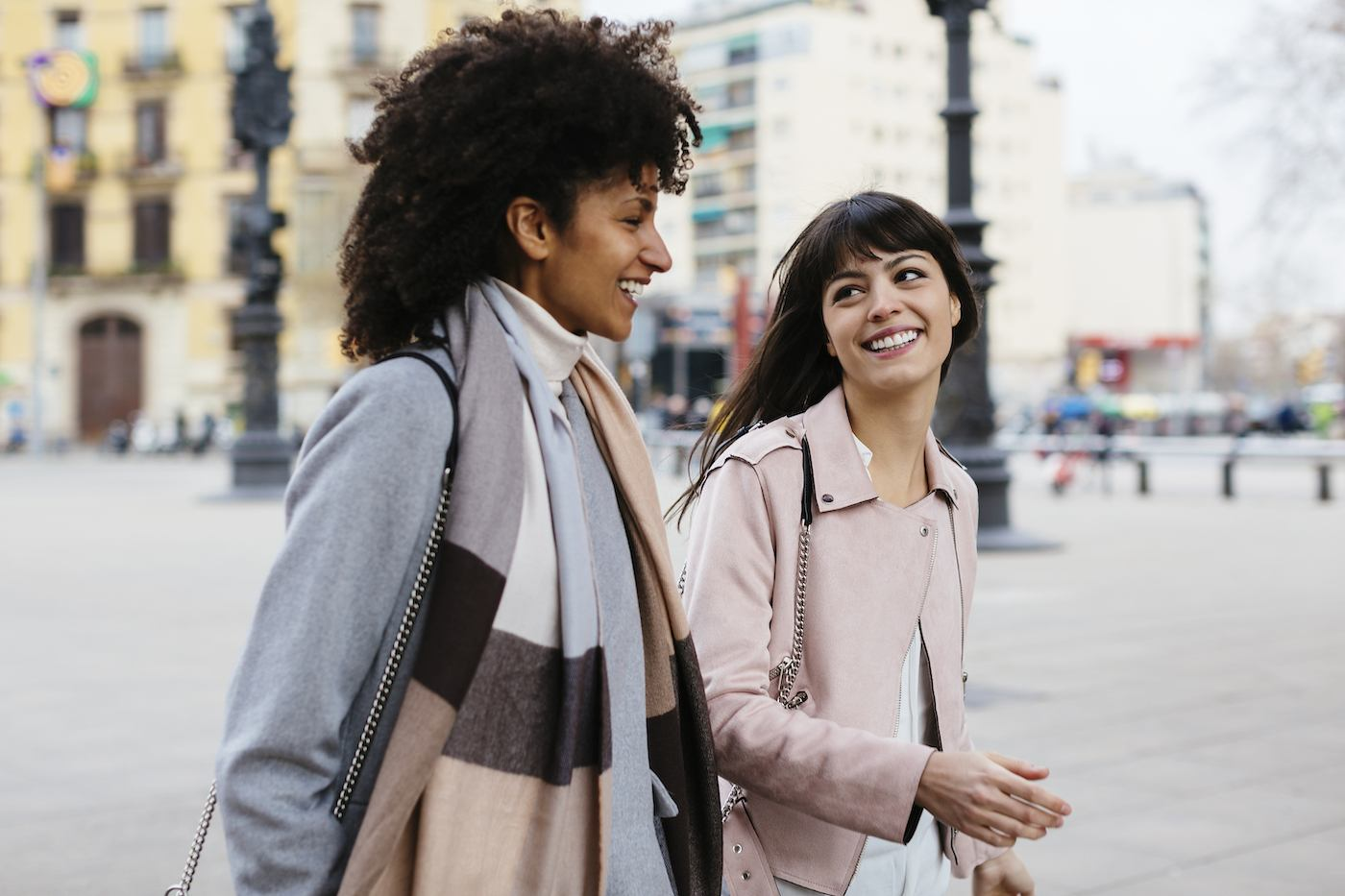 What to do if your friends swipe left on your new romantic interest