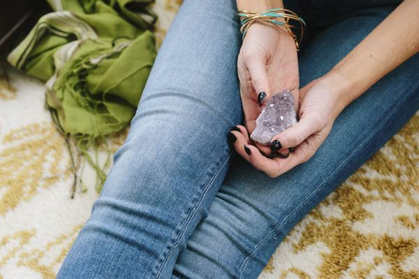 4 Things Amethyst Is Good for—Other Than Looking Pretty in Instagram Posts