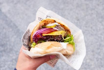Seitan is the devilishly healthy vegetarian meat alternative we're all sleeping on