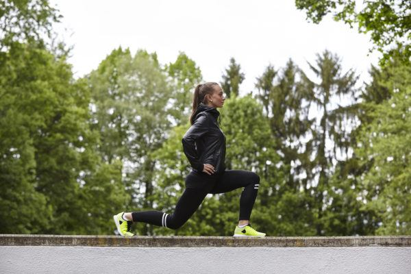 3 upgrades that will turn basic lunges into a full-body burn