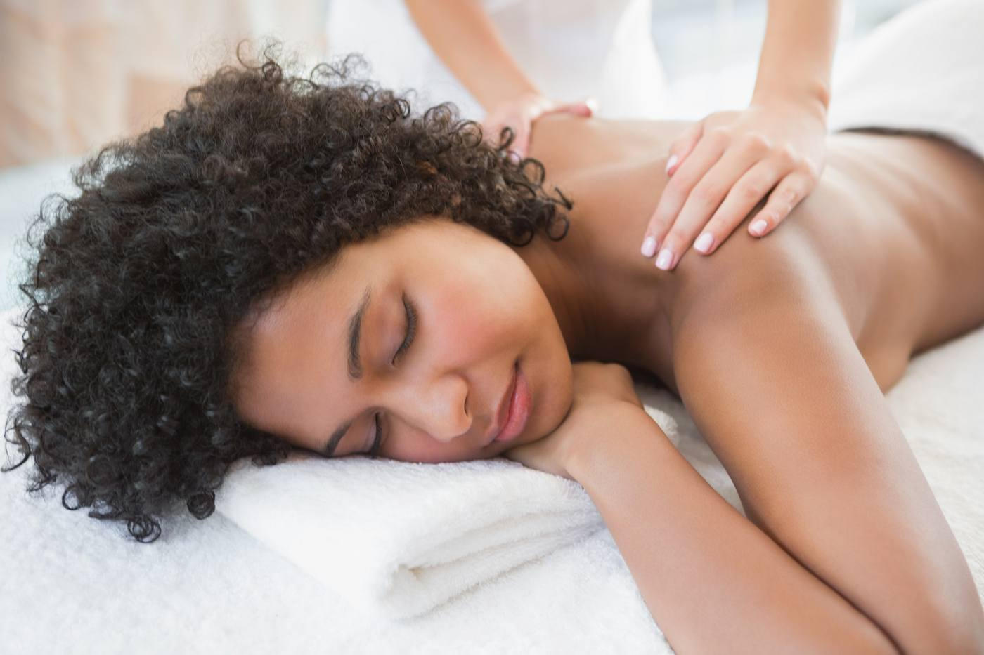 Your stomach growling during a massage is normal | Well+Good