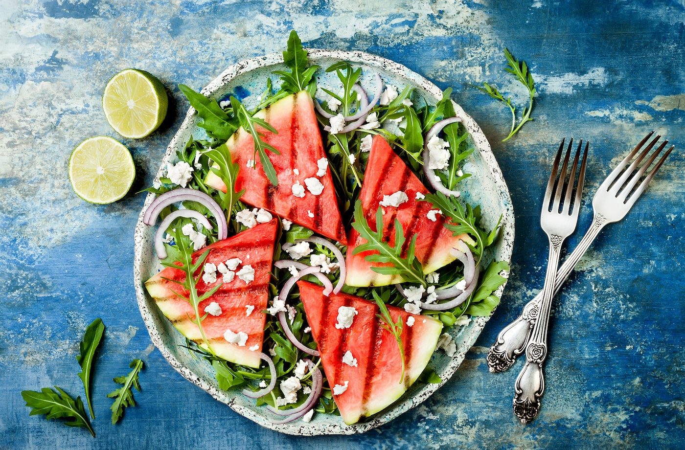 Thumbnail for 7 healthy reasons why we should all be eating more watermelon