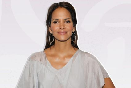 7 Super-Attainable Habits Halle Berry Swears by to Stay Healthy