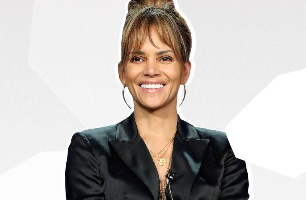 Halle Berry used Bulgarian bags to work out, so I used Bulgarian bags to work out