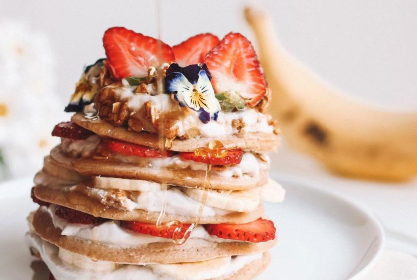 7 pancake recipes healthy enough for every day of the week