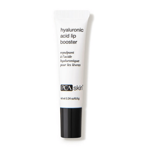 Hyaluronic Acid Lip Balm Is The Best Thing To Put On Your