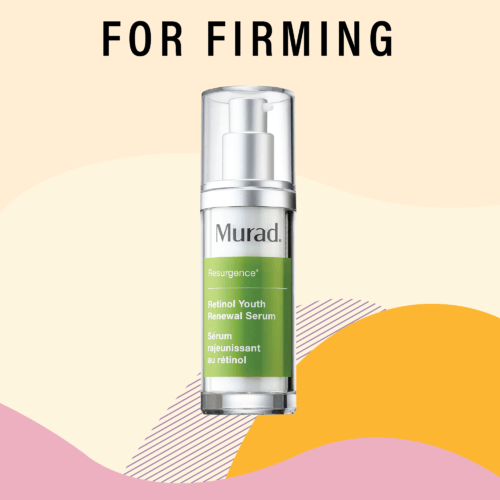 Thumbnail for Yes, every skin concern can benefit from retinol—here's why