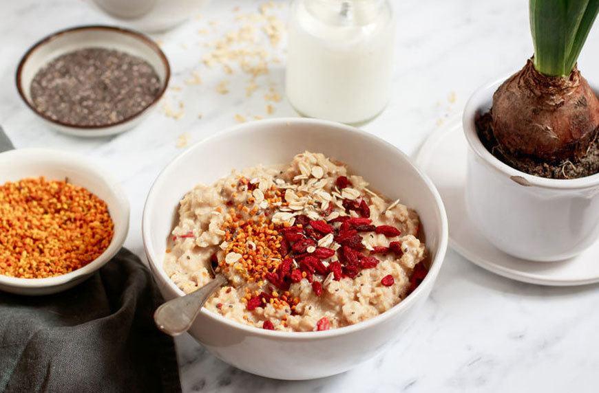 Thumbnail for Here's exactly how to make Jennifer Garner's favorite breakfast