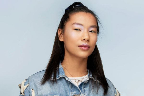 Spring's freshest makeup trend is honestly so easy to wear