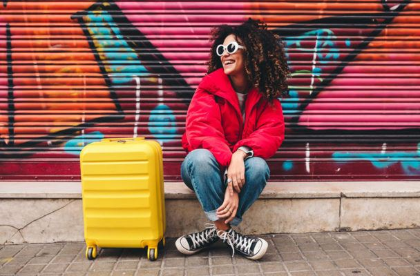 We asked, you answered: These are the best travel hacks for your next flight
