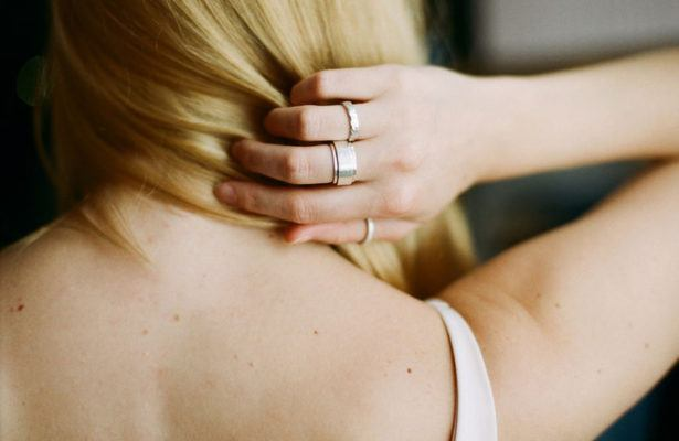 12 pieces of beautiful, sterling silver jewelry you can score for under $100