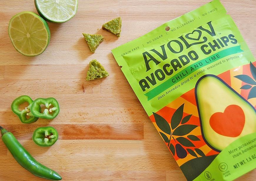 avolov avocado chips