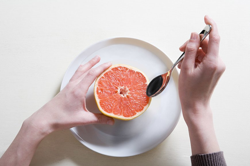 Thumbnail for 7 reasons for adding grapefruit to your morning meal