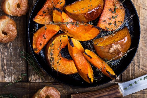 5 healthy reasons to eat pumpkin in seasons that don't rhyme with schmautumn