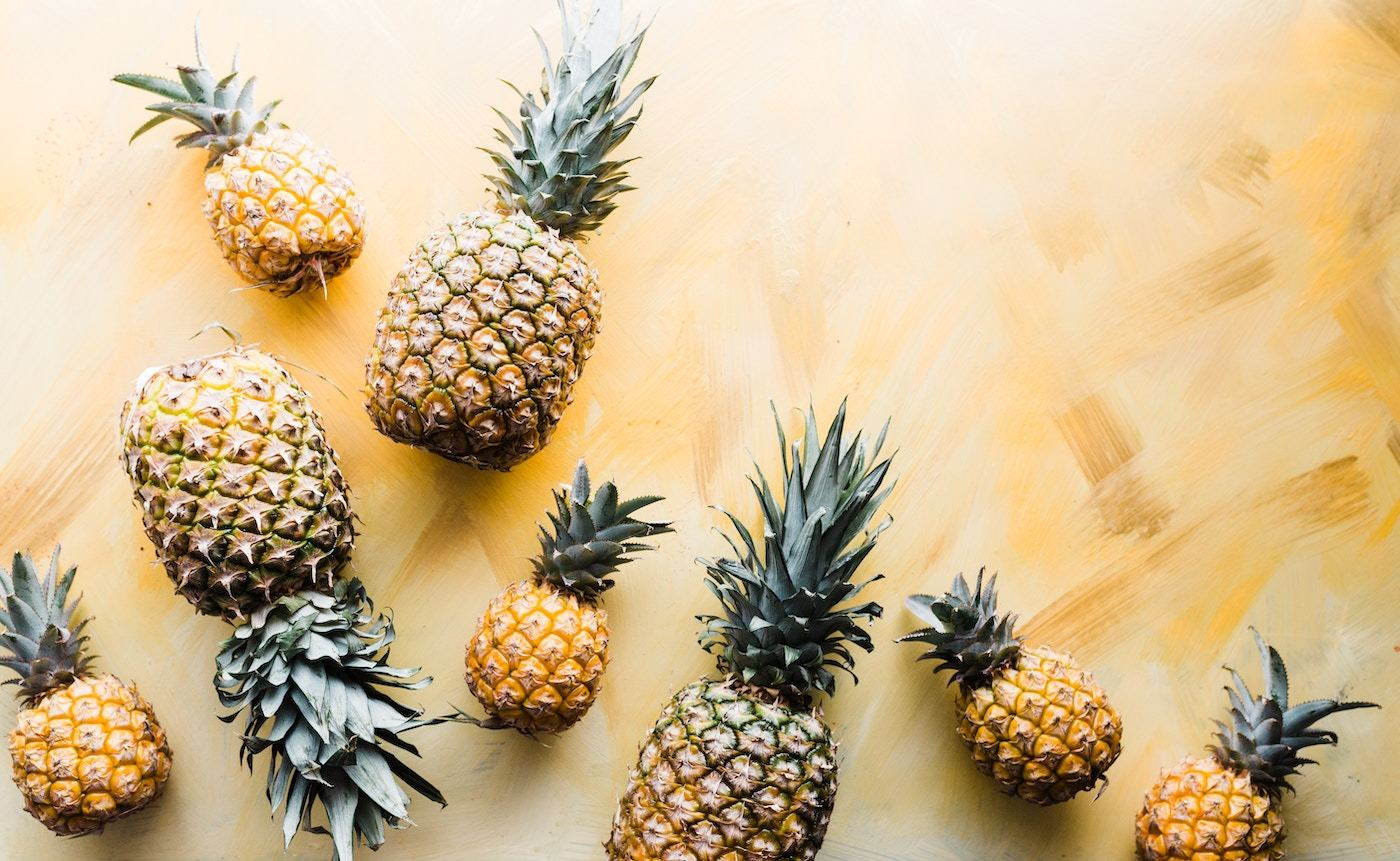 "The internet lied. That viral pineapple pulling ""hack"" is just a sticky mess"