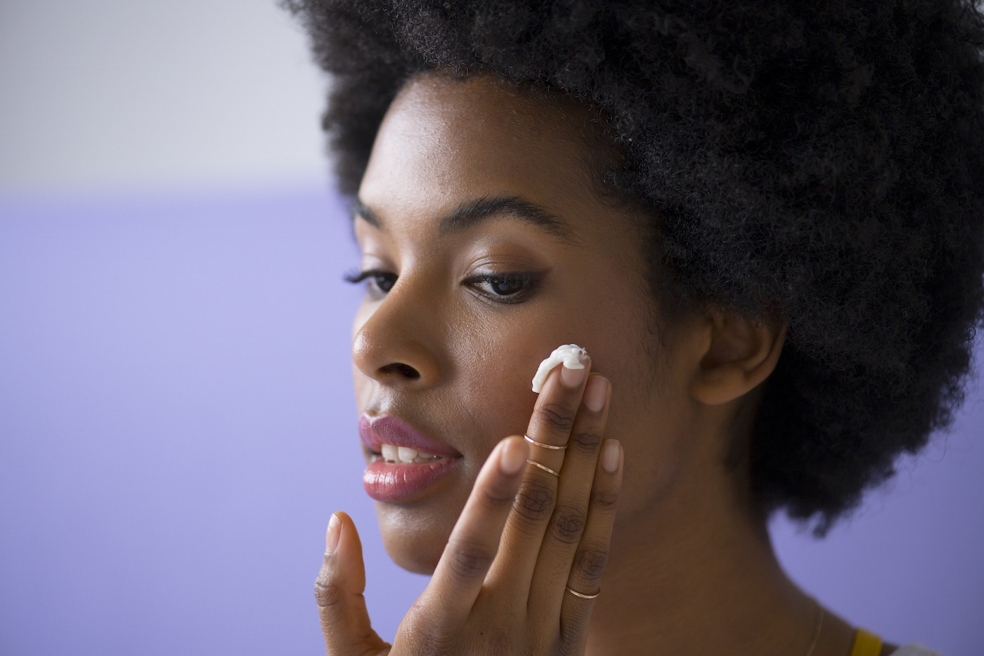 Thumbnail for There's a very good reason why all skin-care pros praise the double cleanse