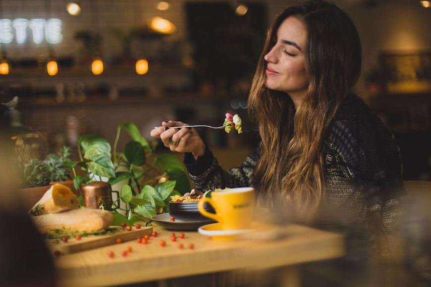 gut health benefits