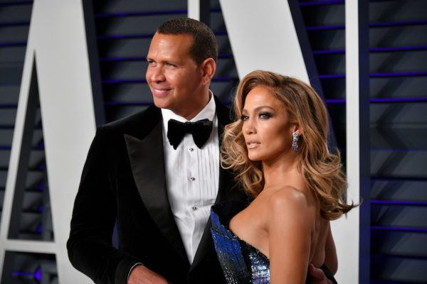 J.Lo and A-Rod are engaged! Proving that swolemates are soulmates
