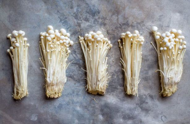 Regular old mushrooms are good for your memory—here are 5 ways to eat 'em
