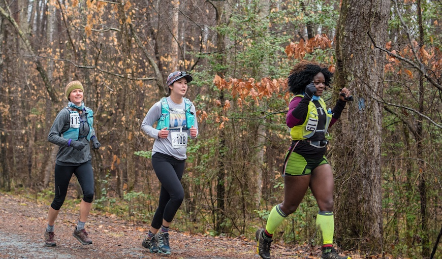 Thumbnail for What to Know About Ultra-Marathons and What It Takes to Finish One