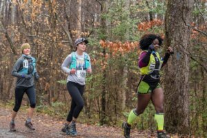 What to know about ultra-marathons and what it takes to finish one
