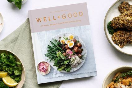 Well+Good TALKS: How to Eat for Better Mood, Sleep, Skin, and Sex